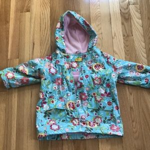 Other - Girls raincoat